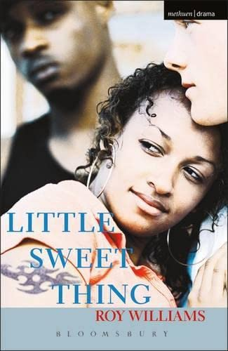 Little Sweet Thing By Roy Williams