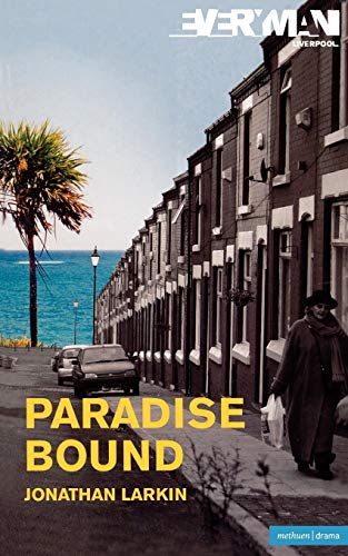 Paradise Bound By Jonathan Larkin