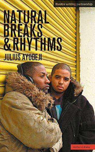 Natural Breaks And Rhythms By Julius Ayodeji