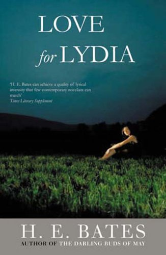 Love for Lydia By H.E Bates