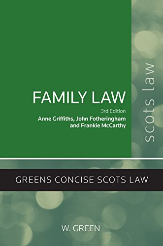 Family Law By Lilian Edwards