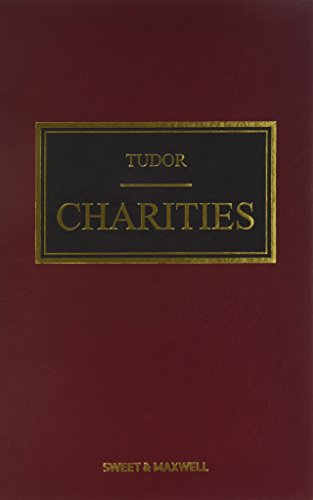Tudor on Charities By William Henderson