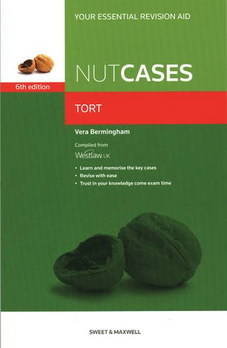 Nutcases Tort By Vera Bermingham