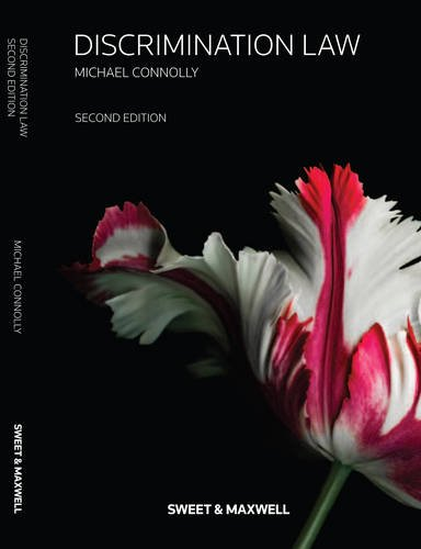 Discrimination Law By Michael Connolly