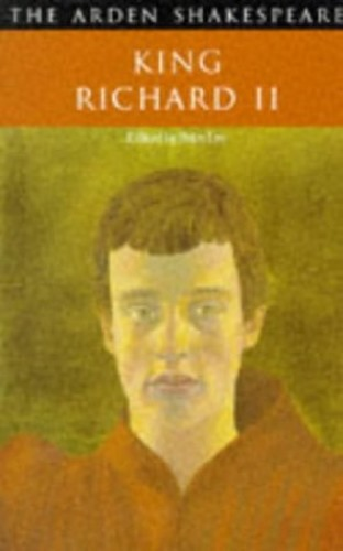 """King Richard II"" (Arden Shakespeare) By William Shakespeare"