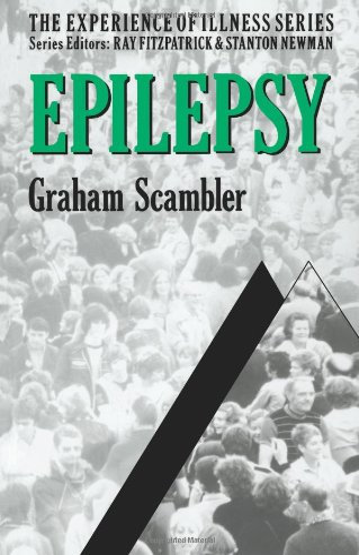 Epilepsy By Graham Scambler (University College London, UK)