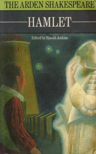 Hamlet (Arden Shakespeare) By William Shakespeare