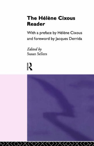 The Helene Cixous Reader by Susan Sellers