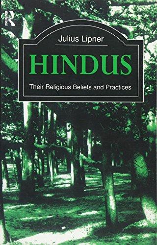 Hindus By Julius Lipner (University of Cambridge, UK)