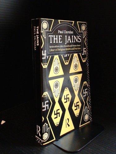 The Jains By Paul Dundas