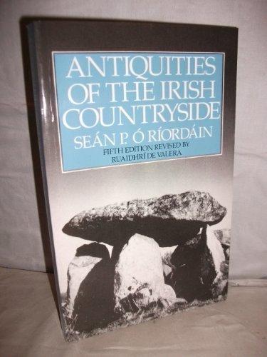 Antiquities Irish Countr E2 Up By Ruaidhri De Valera
