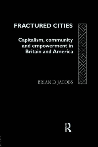 Fractured Cities By Brian D. Jacobs