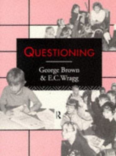 Questioning By George Brown