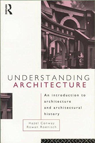 Understanding Architecture By Hazel Conway