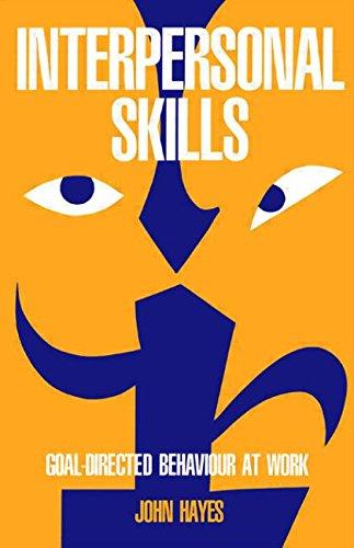 Interpersonal Skills by John Hayes