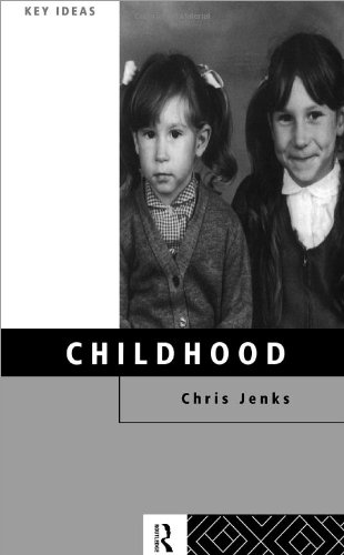 Childhood By Chris Jenks