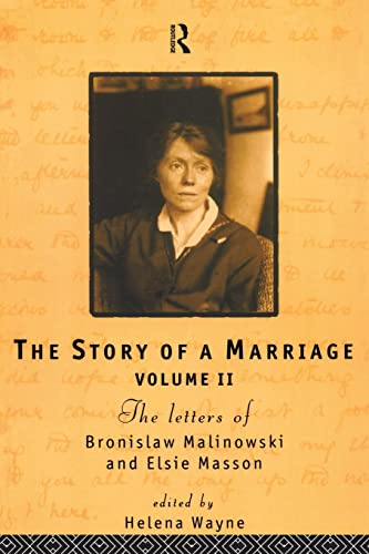 The Story of a Marriage von Helena Wayne