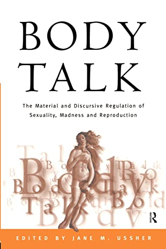Body Talk By Edited by Jane Ussher