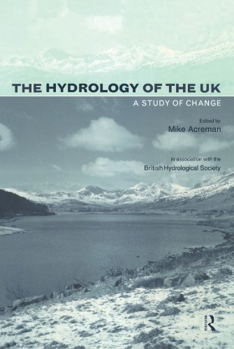 The Hydrology of the UK By Edited by Mike Acreman