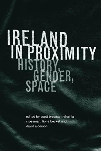 Ireland in Proximity By David Alderson
