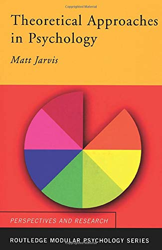 Theoretical Approaches in Psychology By Matt Jarvis (Totton College, UK)