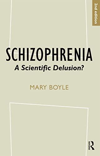 Schizophrenia By Mary Boyle