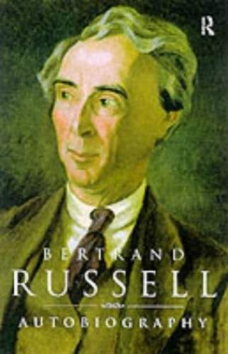 The Autobiography of Bertrand Russell von Bertrand Russell
