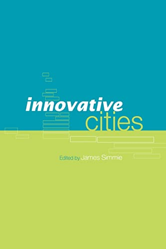 Innovative Cities Edited by James Simmie