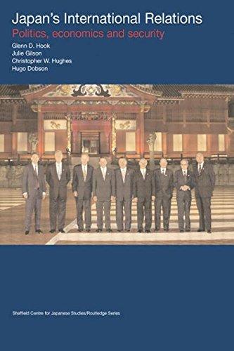 Japan's International Relations By Glenn D. Hook