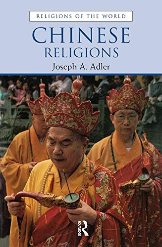 Chinese Religions By Joseph Adler