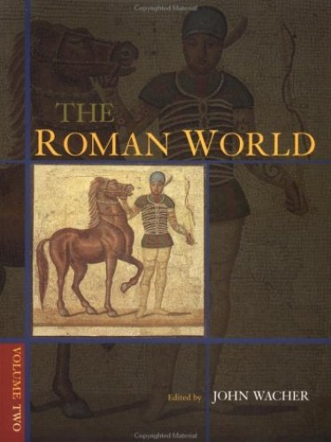 Roman World - Ed2 V2 By WACHER J