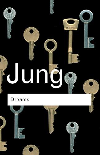 Dreams By C.G. Jung