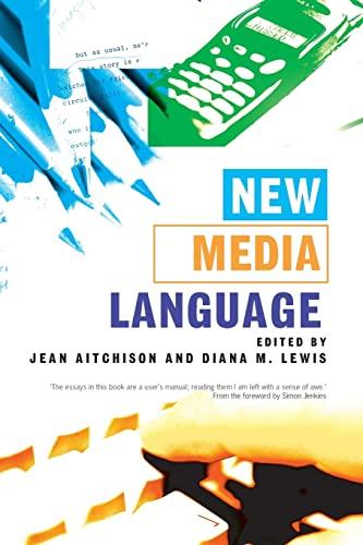 New Media Language By Jean Aitchison