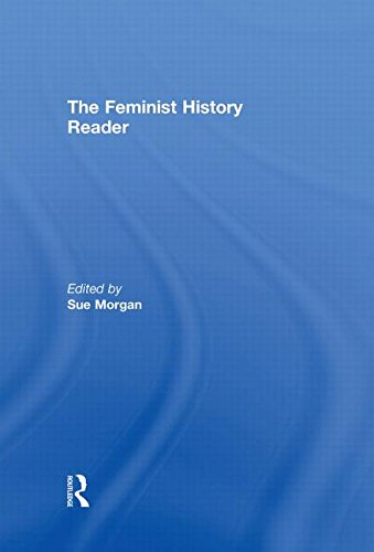The Feminist History Reader By Keith Jenkins