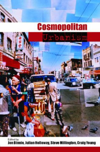 Cosmopolitan Urbanism By Jon Binnie