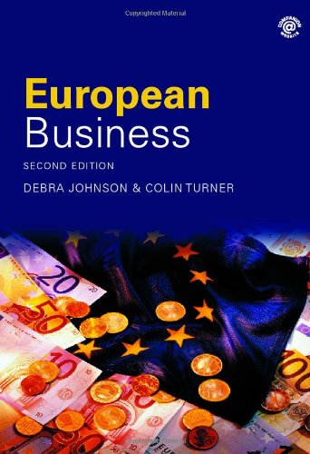 European Business by Debra Johnson