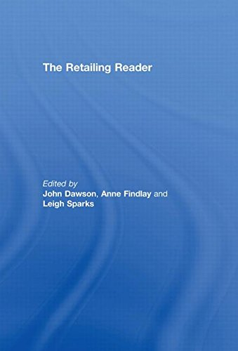 The Retailing Reader By Edited by Anne Findlay