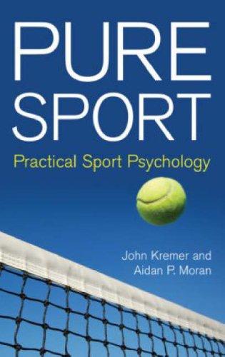 Pure Sport By John Kremer (Queen's University of Belfast, UK)