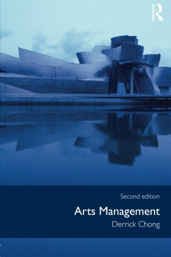 Arts Management, 2E, Chong By Mr. Derrick Chong