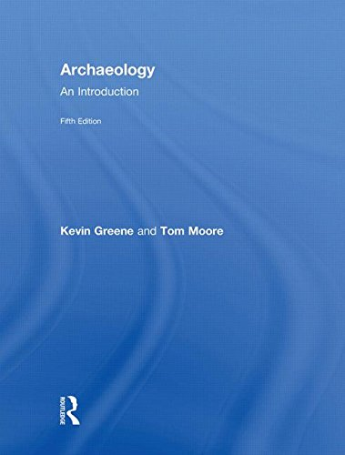 Archaeology By Kevin Greene