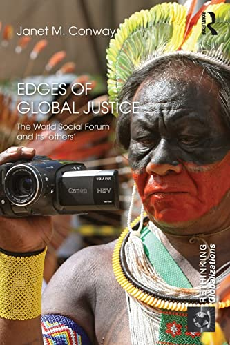 Edges of Global Justice By Janet M. Conway (Brock University, Canada)