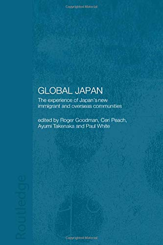 Global Japan By Roger Goodman