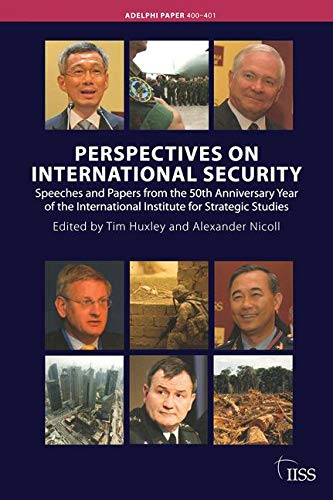 Perspectives on International Security By Alexander Nicoll