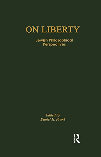 On Liberty By Daniel H. Frank (Purdue University, USA)