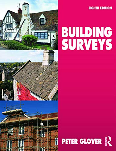 Building Surveys By Peter Glover