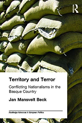 Territory and Terror By Jan Mansvelt Beck