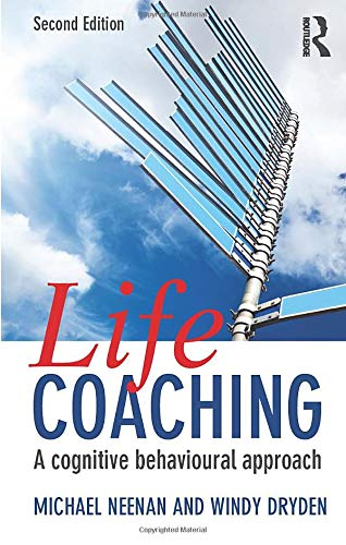 Life Coaching By Michael Neenan (Centre for Stress Management, London, UK)