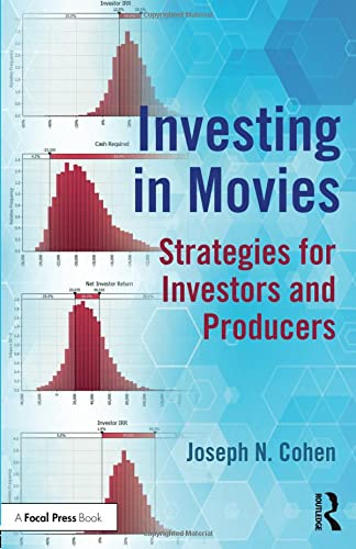 Investing in Movies By Joseph N. Cohen