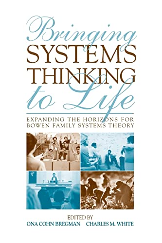 Bringing Systems Thinking to Life By Ona Cohn Bregman (Syracuse University, New York, USA)