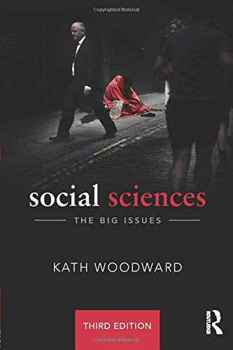 Social Sciences By Kath Woodward (The Open University, UK)